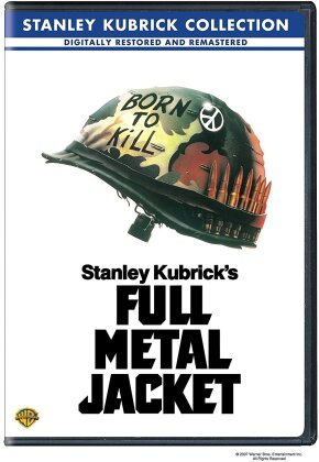 Full Metal Jacket (1987) (Stanley Kubrick Collection)