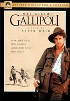Gallipoli (1981) (Special Collector's Edition)