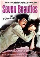 Seven beauties (1975) (Remastered, 2 DVDs)