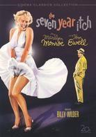 The seven year itch (1955) (Diamond Edition)