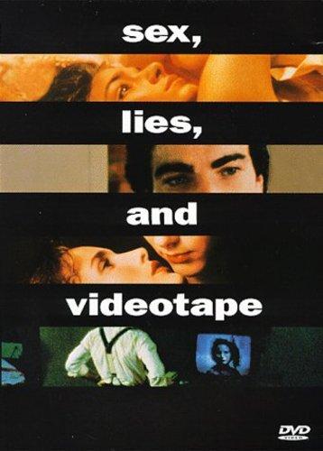 Sex, lies and videotape (1989)