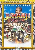 Jumanji (1995) (Édition Collector)