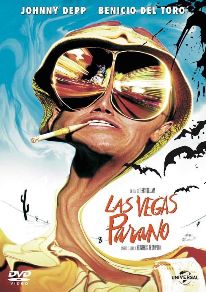 Las Vegas parano (1998)