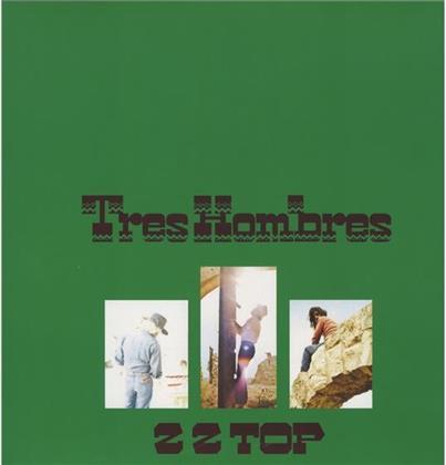 ZZ Top - Tres Hombres (LP)
