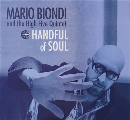 Mario Biondi - Handful Of Soul (2 LPs)
