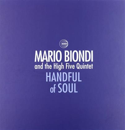 Mario Biondi - Handful Of Soul (4 LPs)