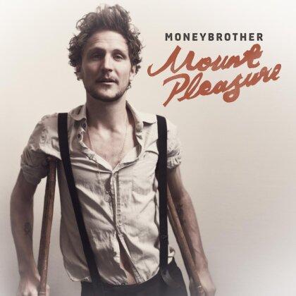 Moneybrother - Mount Pleasure (LP)