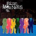 Blue Meanies - Post Wave (LP)