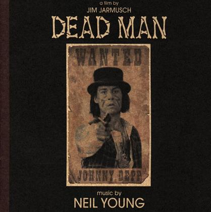 Neil Young - Dead Man (OST) - OST