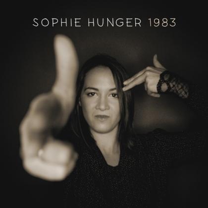 Sophie Hunger - 1983 (2 LPs)