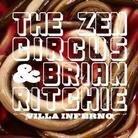 Zen Circus & Brian Ritchie - Villa Inferno (LP)