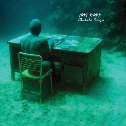 Eddie Vedder (Pearl Jam) - Ukulele Songs (LP)