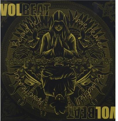 Volbeat - Beyond Hell/Above Heaven (2 LPs)