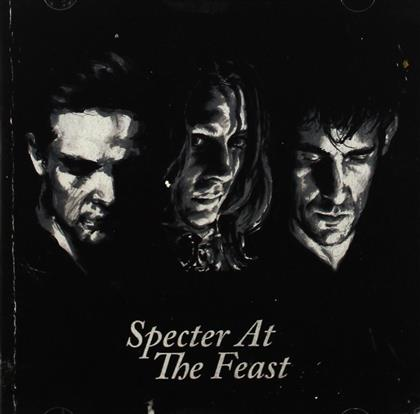 Black Rebel Motorcycle Club - Specter At The Feast (2 LPs + CD)