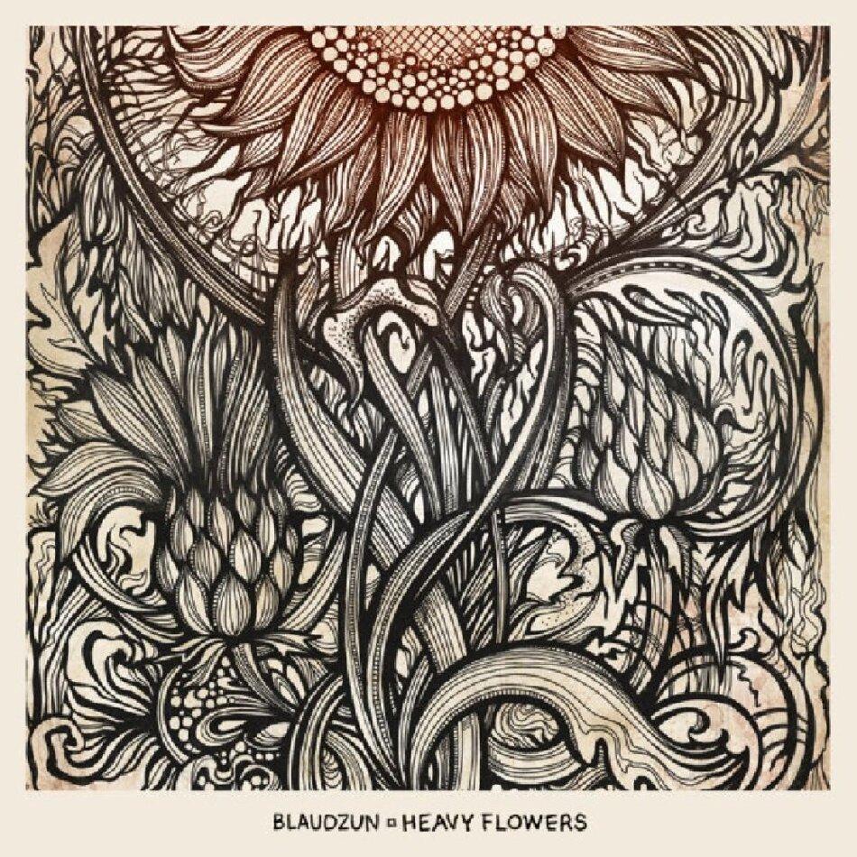 Blaudzun - Heavy Flowers (2 LPs + CD)