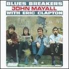 John Mayall & Eric Clapton - Blues Breakers (LP)