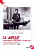 Le lauréat (1967) (Collector's Edition, 2 DVDs + CD)