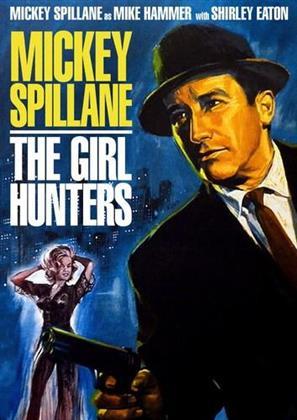 The Girl Hunters (1963) (s/w)