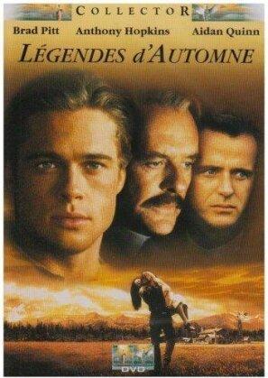 Légendes d'automne (1994) (Collector's Edition)