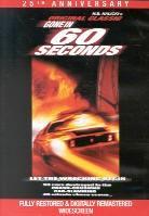 Gone in 60 seconds (1974) (Edizione 25° Anniversario)