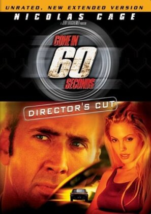 Gone in 60 seconds (2000) (Director's Cut)