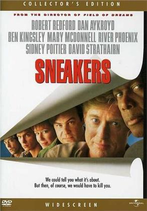 Sneakers (1992) (Collector's Edition)