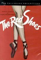 The red shoes (1948) (Criterion Collection)