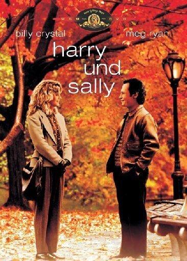 Harry & Sally (1989)