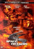 Space Truckers (1996) (Edizione Speciale)