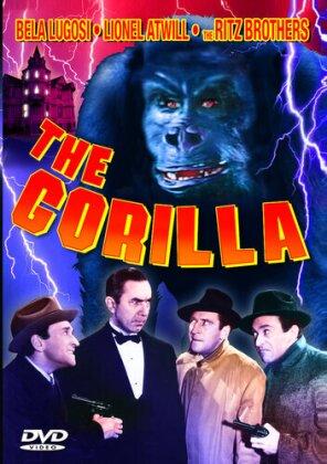 Gorilla (s/w)
