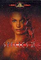 Species 2 (1998) (Director's Cut)