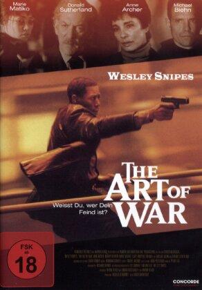 The Art of War - (Ungeschnittene Fassung) (2000)