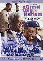 A great day in Harlem / The spitball story