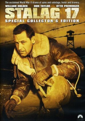 Stalag 17 (1953) (Special Collector's Edition)