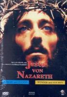 Jesus von Nazareth (1977) (2 DVDs)