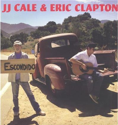 J.J. Cale & Eric Clapton - Road To Escondido (2 LPs)