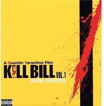 Kill Bill - OST 1 (LP)