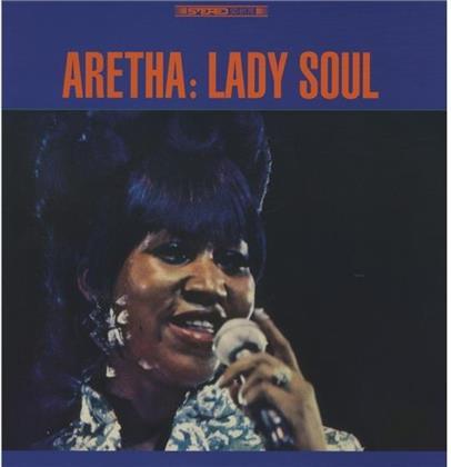 Aretha Franklin - Lady Soul (LP)