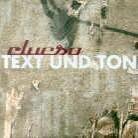 Clueso - Text Und Ton (2 LPs + CD)
