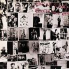 The Rolling Stones - Exile On Main Street (Version 2, 3 LPs)
