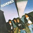 Ramones - Leave Home (Colored, LP)