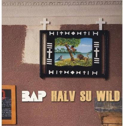 Bap - Halv Su Wild (2 LPs)