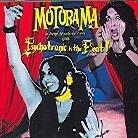 Motorama - Psychotronic Is The Beat (LP)