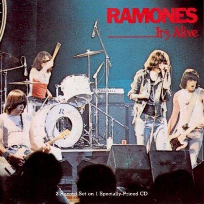 Ramones - It's Alive - Audio Fidelity (2 LPs)