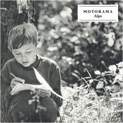 Motorama - Alps (LP)