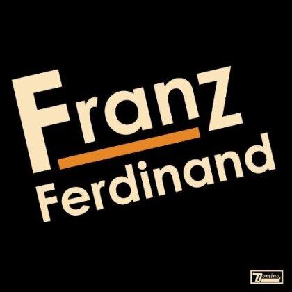 Franz Ferdinand - --- (LP + Digital Copy)