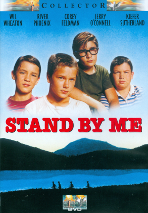 Stand by me (1986) (Collector's Edition)
