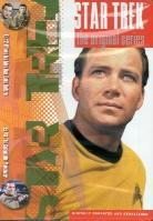 Star Trek, original series, vol. 1: - Episodes 2 & 3