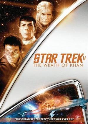 Star Trek 2 - The Wrath of Khan (1982) (Remastered)