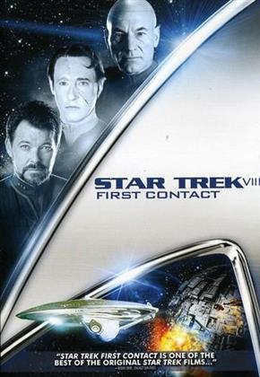 Star Trek Viii - First Contact (1996) (Remastered, Widescreen)